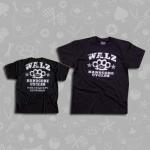 T-Shirt WHC